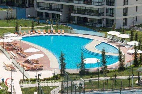 1+1 Development in Ankara, Turkey No. 1883 - 7