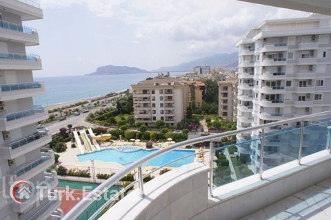 2+1 Apartment in Alanya, Turkey No. 568 - 16