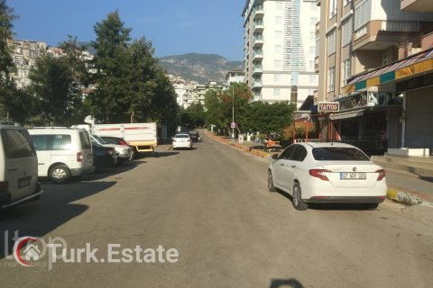 3+1 Penthouse in Alanya, Turkey No. 299 - 33