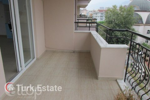 4+1 Apartment in Oba, Turkey No. 377 - 28