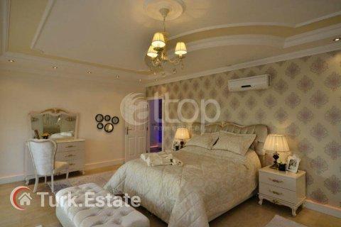 4+1 Villa in Konakli, Turkey No. 952 - 34