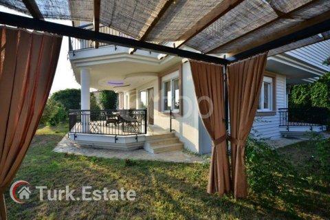 4+1 Villa in Konakli, Turkey No. 952 - 9