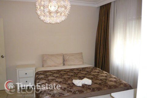 2+1 Apartment in Alanya, Turkey No. 639 - 13
