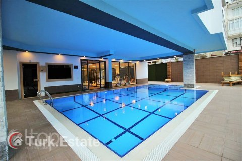 2+1 Apartment in Alanya, Turkey No. 610 - 20