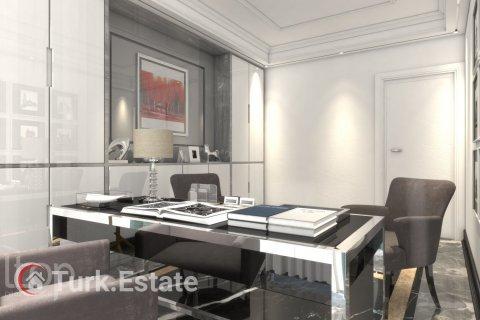 Apartment in Mahmutlar, Turkey No. 527 - 26