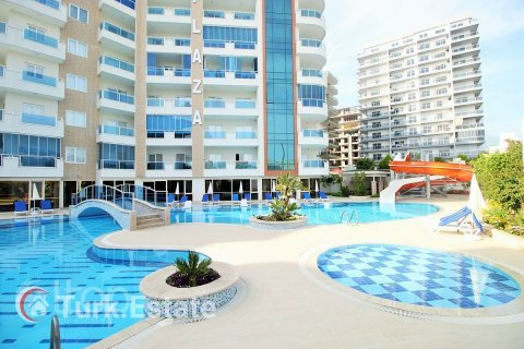 1+1 Apartment in Mahmutlar, Turkey No. 612 - 22