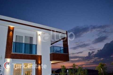 Apartment for sale in Alanya, Antalya, Turkey, 4 bedrooms, 240m2, No. 1056 – photo 12