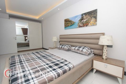 Apartment in Alanya, Turkey No. 539 - 10