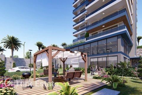 Apartment in Alanya, Turkey No. 353 - 8