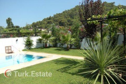 3+1 Villa in Kemer, Turkey No. 1179 - 5