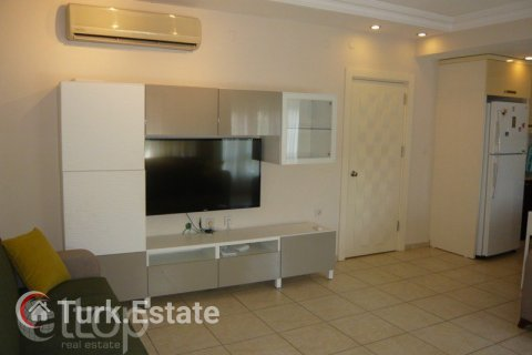 2+1 Apartment in Alanya, Turkey No. 639 - 5