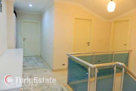 4+1 Penthouse in Alanya, Turkey No. 287 - 11