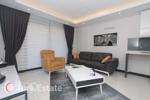 Apartment in Alanya, Turkey No. 539 - 8