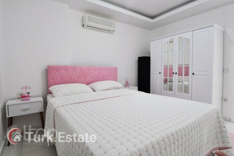 1+1 Apartment in Kestel, Turkey No. 518 - 19