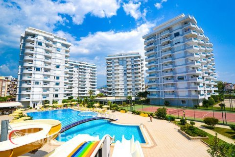 2+1 Apartment in Alanya, Turkey No. 568 - 1