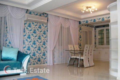 4+1 Villa in Kemer, Turkey No. 1181 - 15