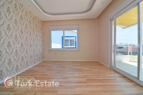 5+1 Penthouse in Alanya, Turkey No. 643 - 35