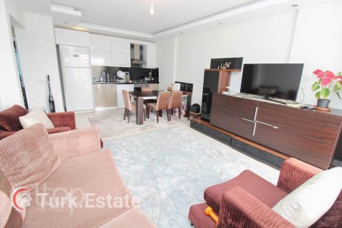 1+1 Apartment in Mahmutlar, Turkey No. 770 - 18