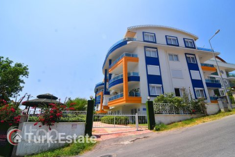 5+1 Penthouse in Alanya, Turkey No. 643 - 5