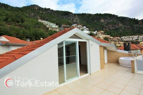 5+1 Villa in Alanya, Turkey No. 580 - 28