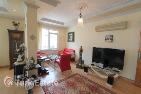 4+1 Penthouse in Alanya, Turkey No. 294 - 4