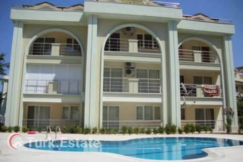 2+1 Apartment in Kemer, Turkey No. 1175 - 1