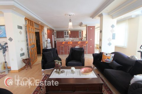 4+1 Penthouse in Alanya, Turkey No. 294 - 7