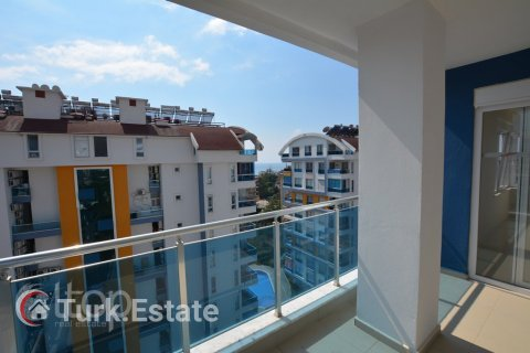 5+1 Penthouse in Alanya, Turkey No. 499 - 9