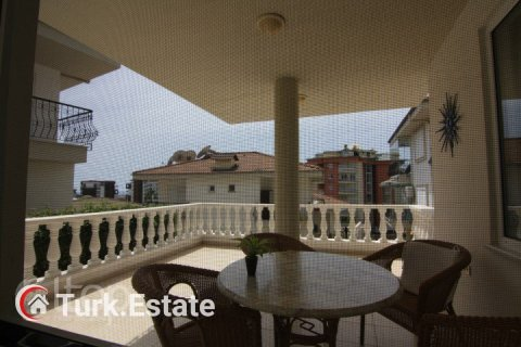 2+1 Apartment in Cikcilli, Turkey No. 607 - 12