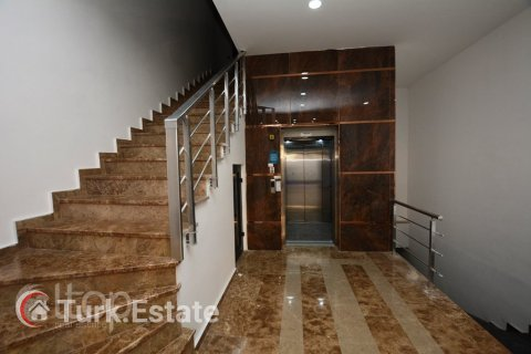 2+1 Apartment in Alanya, Turkey No. 379 - 21