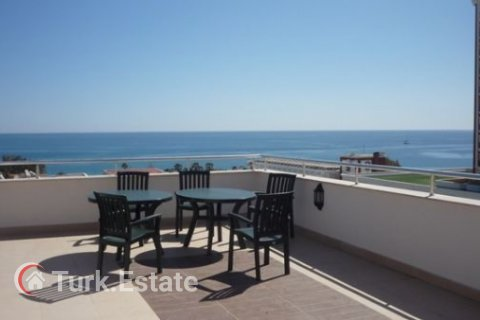 2+1 Apartment in Antalya, Turkey No. 1165 - 1