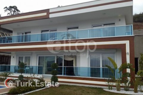 Apartment for sale in Alanya, Antalya, Turkey, 4 bedrooms, 240m2, No. 1056 – photo 2