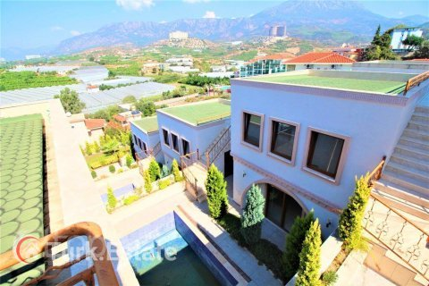 2+1 Villa in Alanya, Turkey No. 1134 - 6