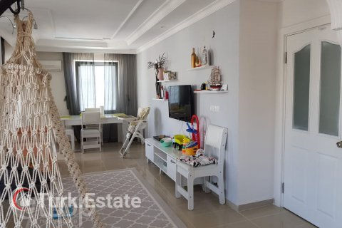 2+1 Apartment in Mahmutlar, Turkey No. 317 - 8