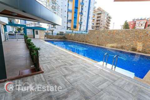 3+1 Penthouse in Alanya, Turkey No. 498 - 21