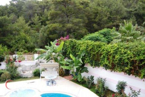 4+1 Villa in Kemer, Turkey No. 1181 - 7