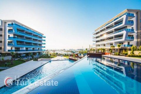 Apartment in Alanya, Turkey No. 828 - 5