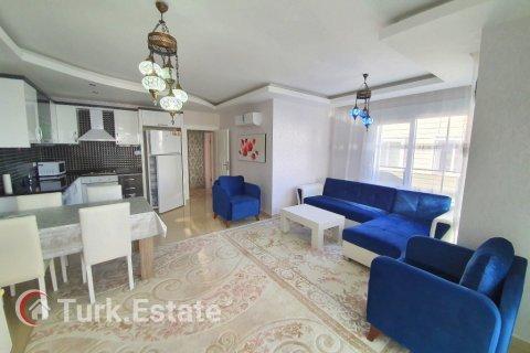 1+1 Apartment in Alanya, Turkey No. 1864 - 1