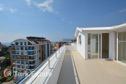 5+1 Penthouse in Alanya, Turkey No. 499 - 1