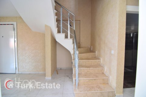 5+1 Penthouse in Alanya, Turkey No. 643 - 21