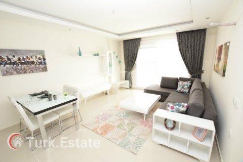 Apartment in Avsallar, Turkey No. 978 - 33