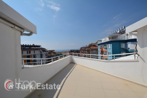 3+1 Penthouse in Alanya, Turkey No. 498 - 2