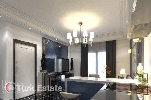 Apartment in Mahmutlar, Turkey No. 527 - 30