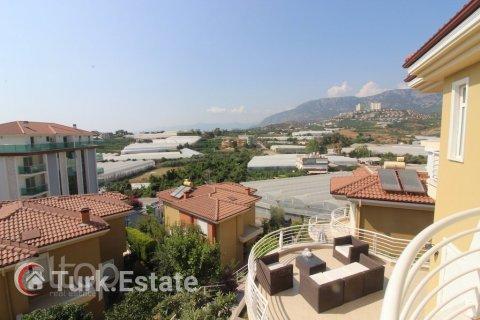 4+1 Villa in Alanya, Turkey No. 923 - 28