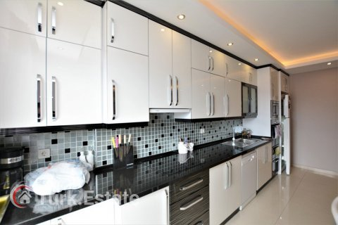 2+1 Penthouse in Alanya, Turkey No. 236 - 5