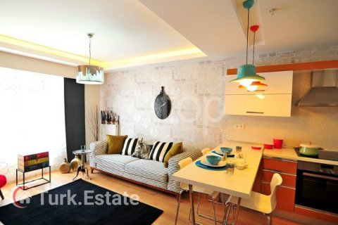 Apartment in Istanbul, Turkey No. 990 - 8