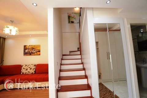 2+1 Penthouse in Alanya, Turkey No. 478 - 16