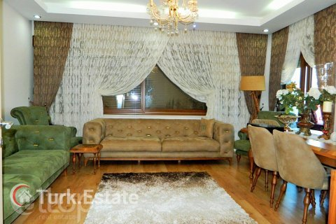 4+1 Penthouse in Alanya, Turkey No. 287 - 2