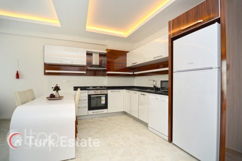 1+1 Apartment in Mahmutlar, Turkey No. 759 - 22