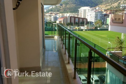 3+1 Penthouse in Alanya, Turkey No. 299 - 1